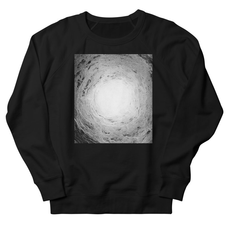 Catacombs Men's Sweatshirt by Tommy Nease