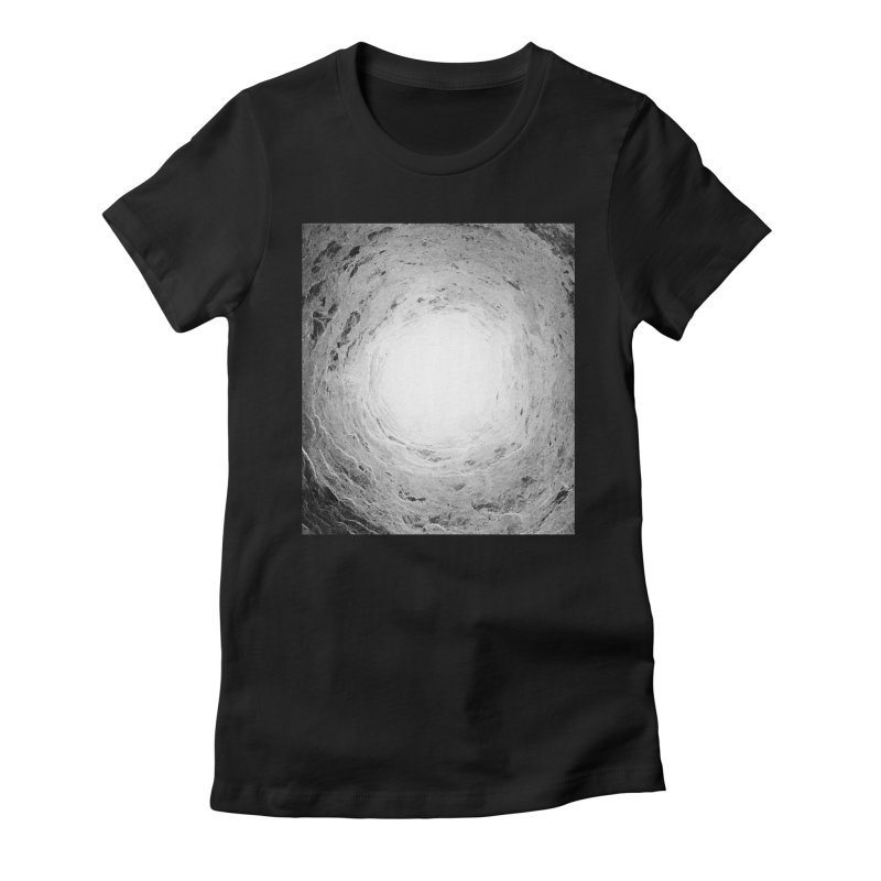 Catacombs Women's T-Shirt by