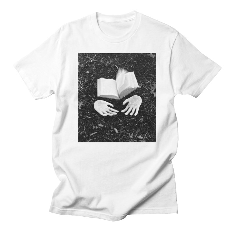 Foreboding  Men's T-shirt by Tommy Nease