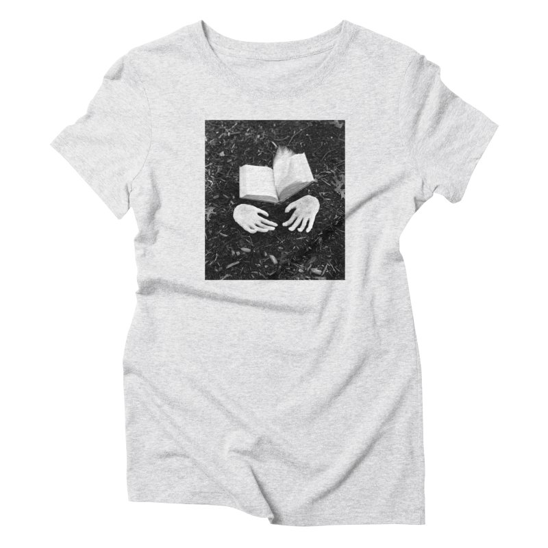Foreboding Women's T-Shirt by