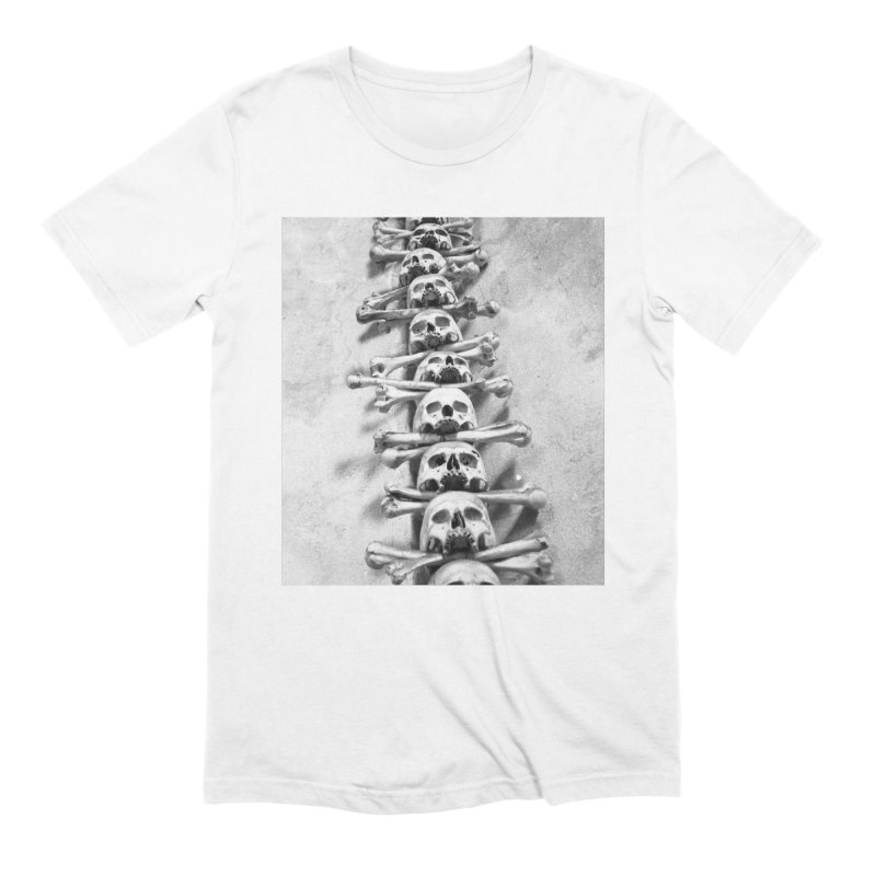 Sedlec Men's T-Shirt by