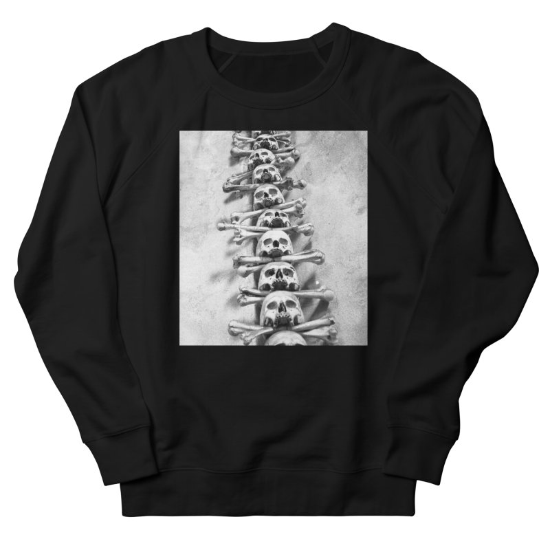 Sedlec Men's French Terry Sweatshirt by