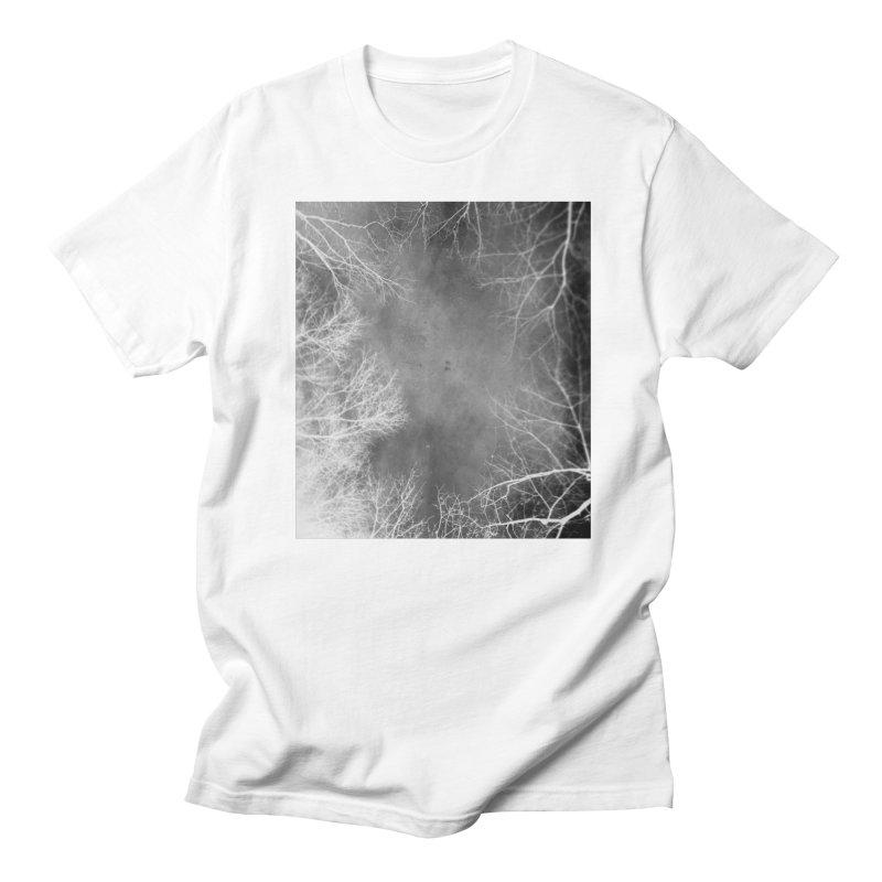 Inhale Men's T-Shirt by