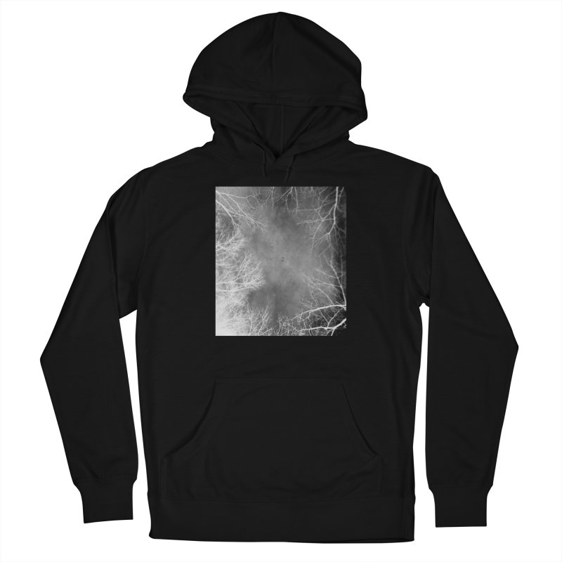 Inhale Men's Pullover Hoody by