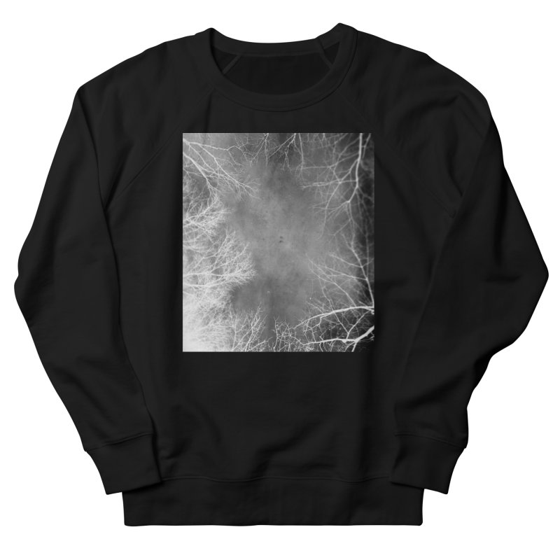 Inhale Men's French Terry Sweatshirt by
