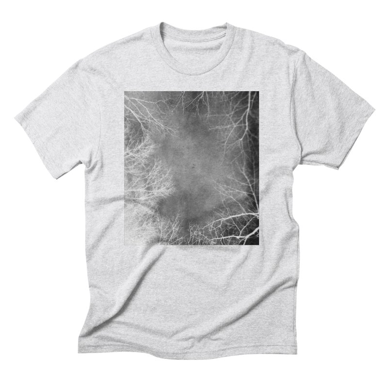 Inhale Men's Triblend T-Shirt by