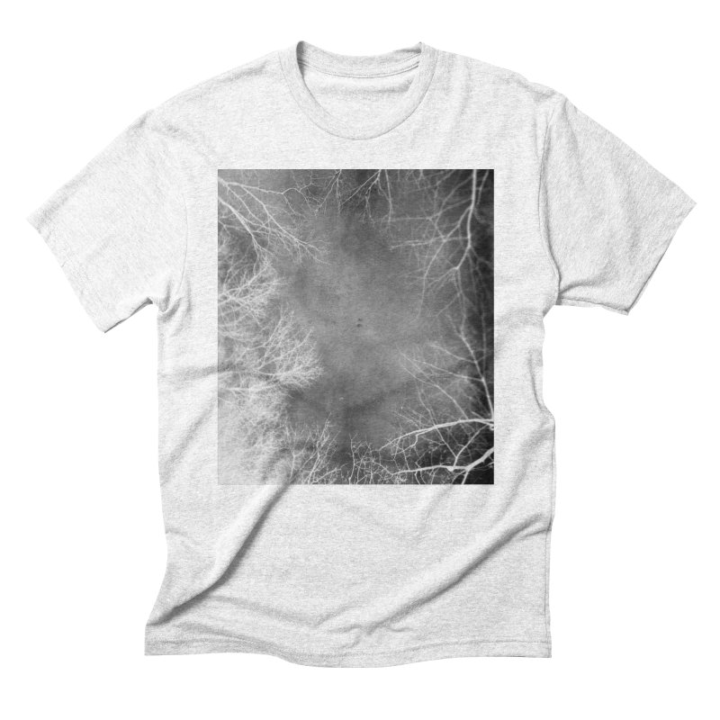 Inhale Men's Triblend T-shirt by Tommy Nease