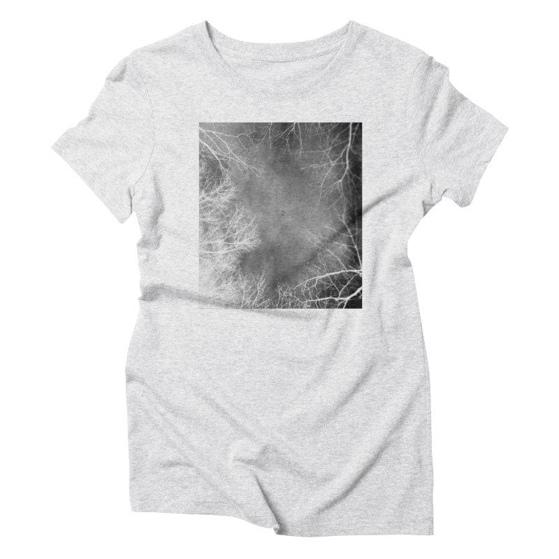Inhale Women's Triblend T-Shirt by