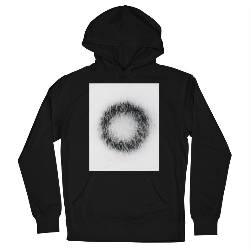 O Men's Pullover Hoody by