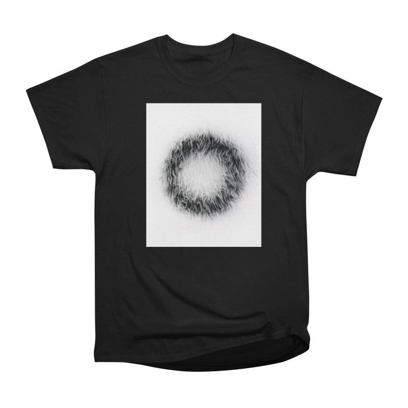 O Men's Heavyweight T-Shirt by