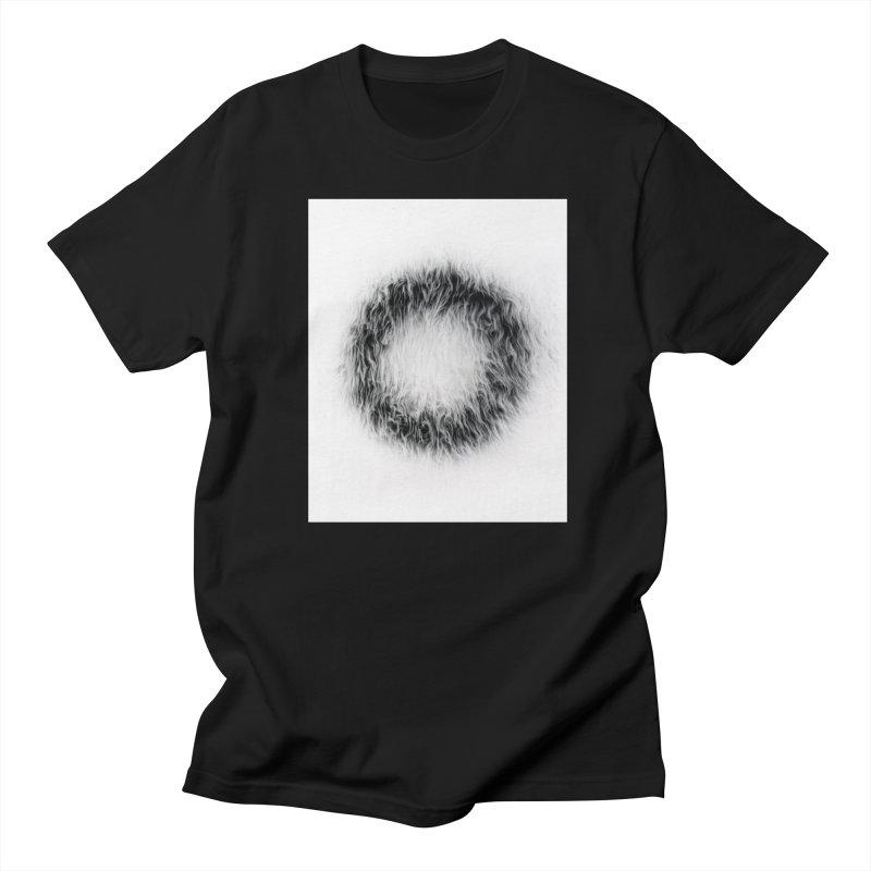 O Men's Regular T-Shirt by