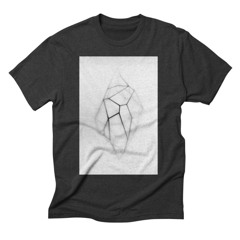 GEO Men's Triblend T-Shirt by