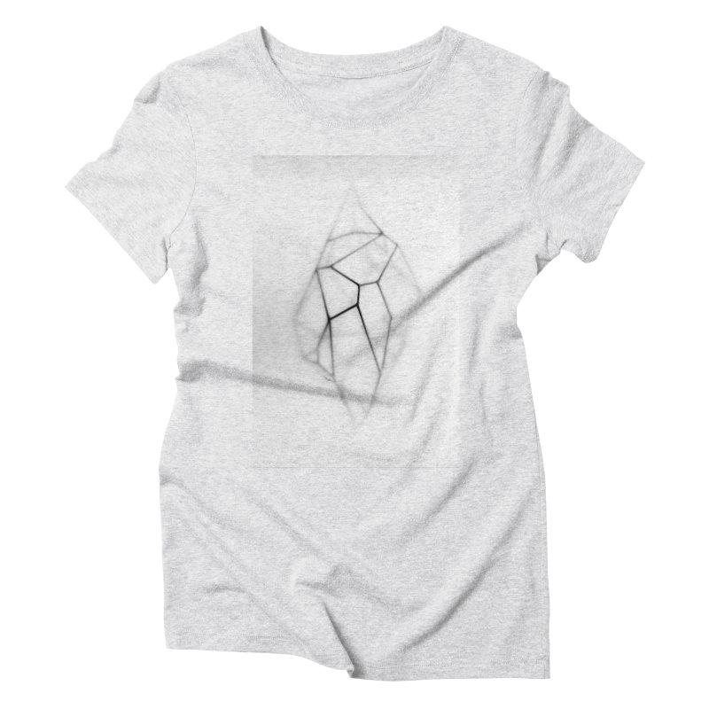 GEO Women's Triblend T-Shirt by