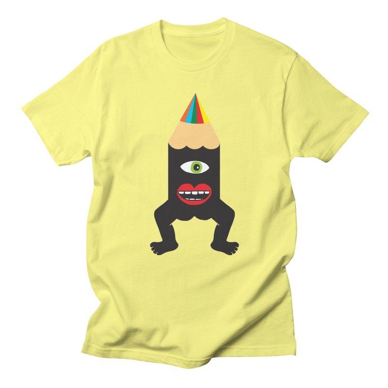 You know me. Men's T-Shirt by tomo77's Artist Shop