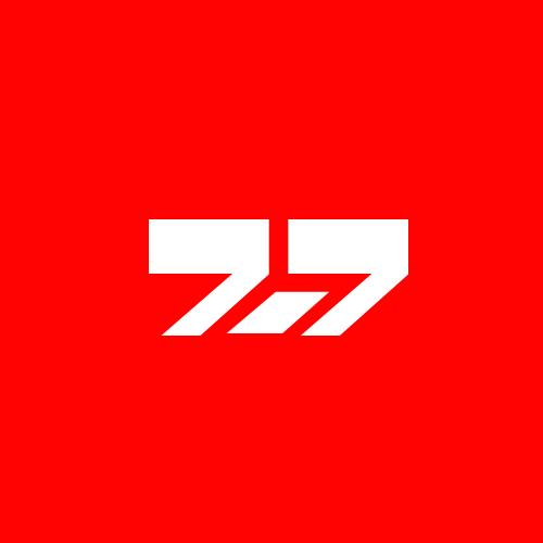 Tomo77 Logo