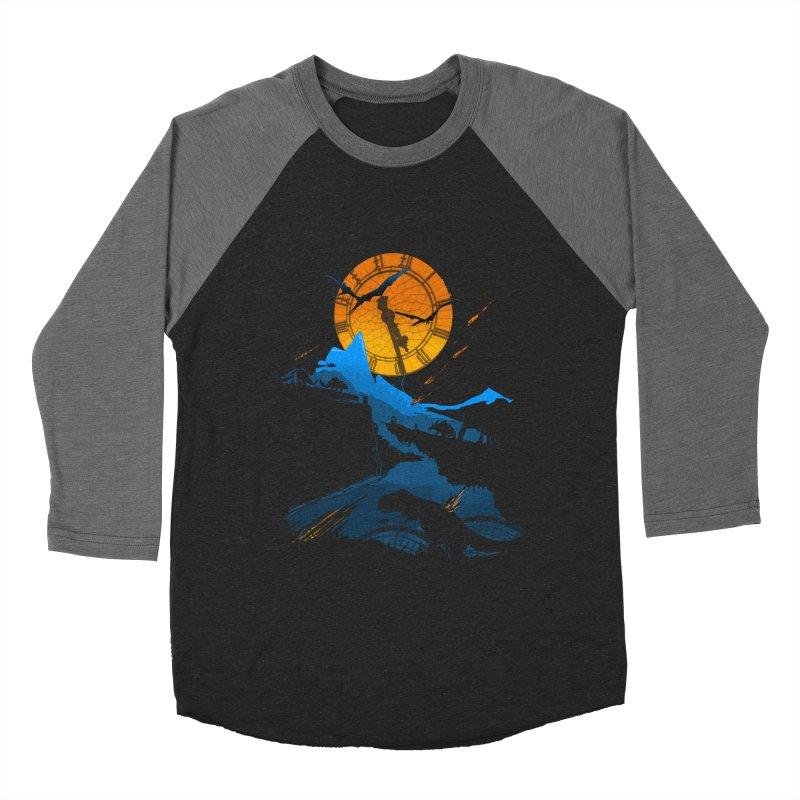 Last Days Women's Longsleeve T-Shirt by Thomas Orrow