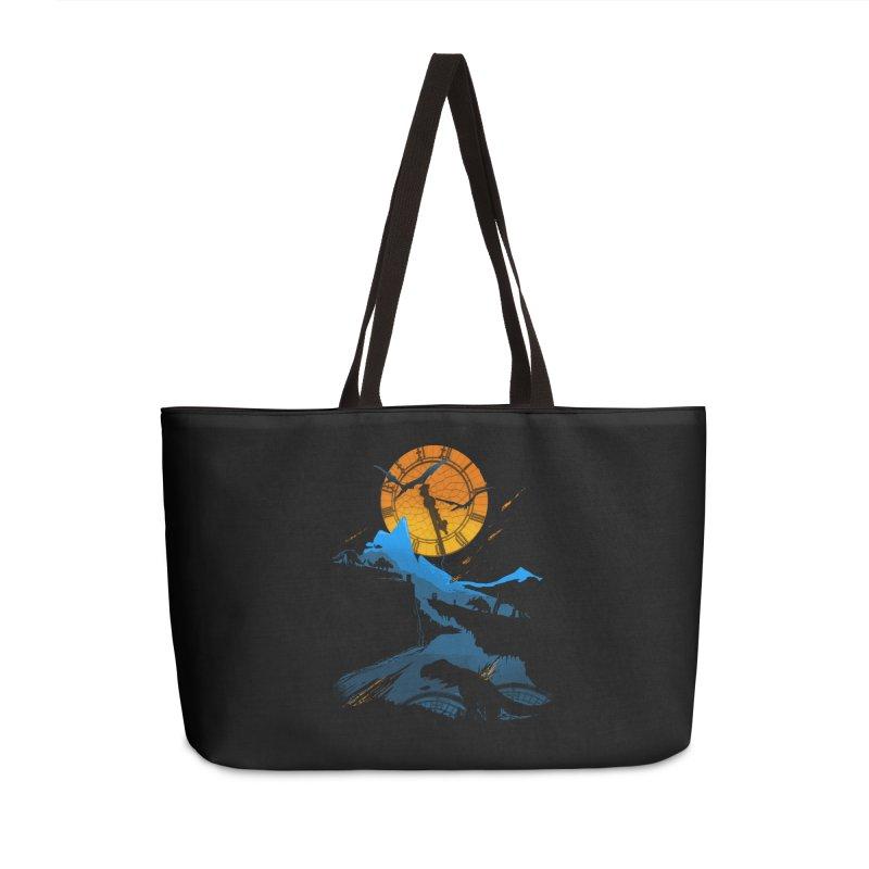 Last Days Accessories Weekender Bag Bag by Thomas Orrow