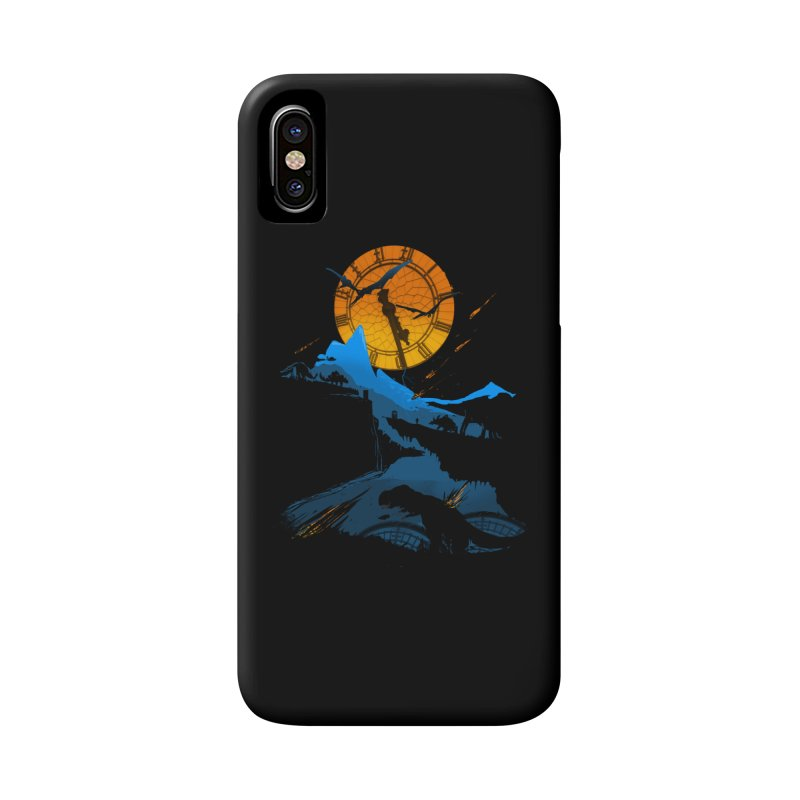 Last Days Accessories Phone Case by Thomas Orrow