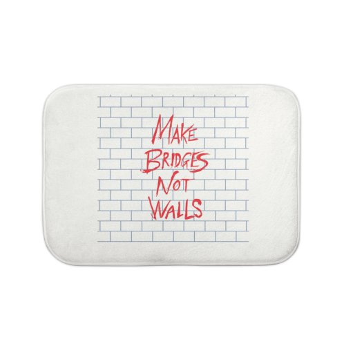 image for Make Bridges Not Walls