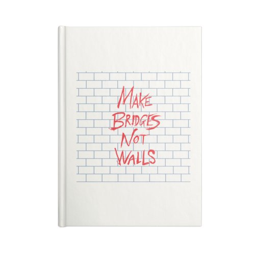 image for Make Bridges Not Walls