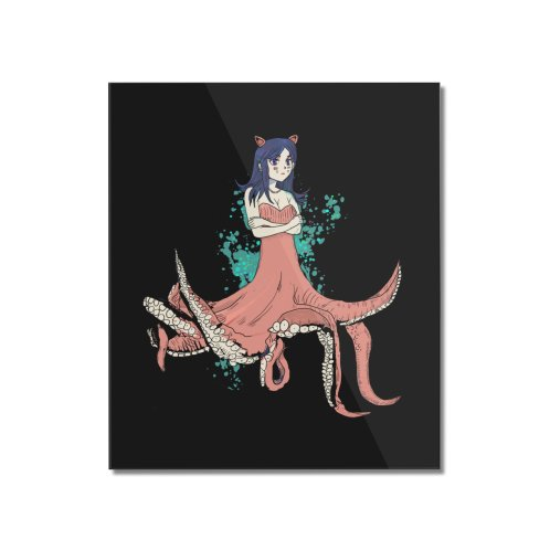 image for Tentacle Girl