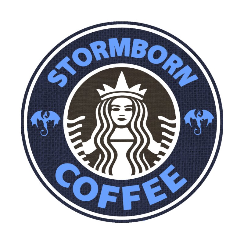 Stormborn's Women's T-Shirt by Thomas Orrow