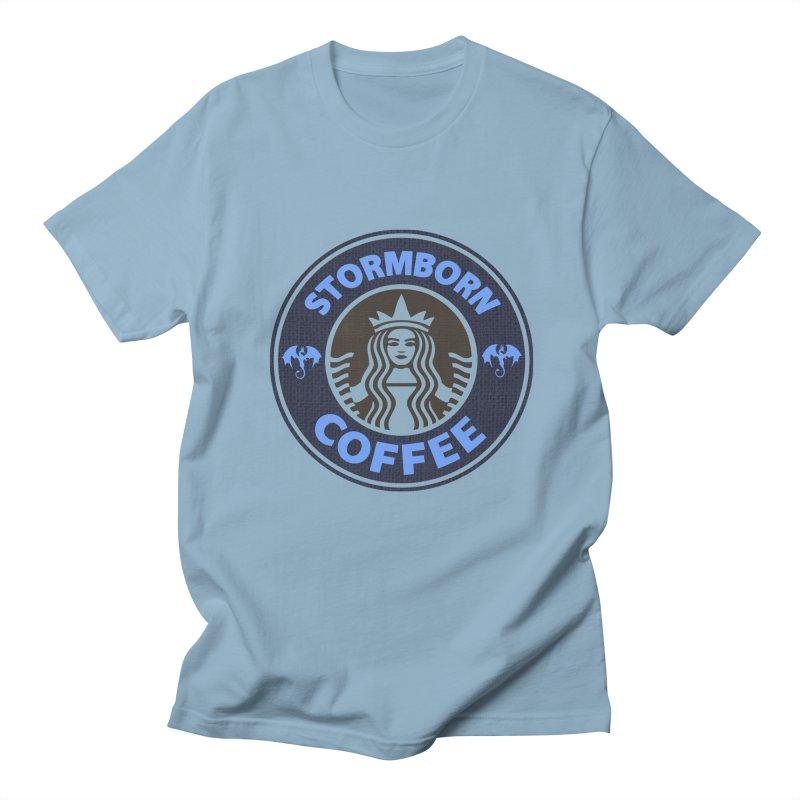 Stormborn's Men's Regular T-Shirt by Thomas Orrow