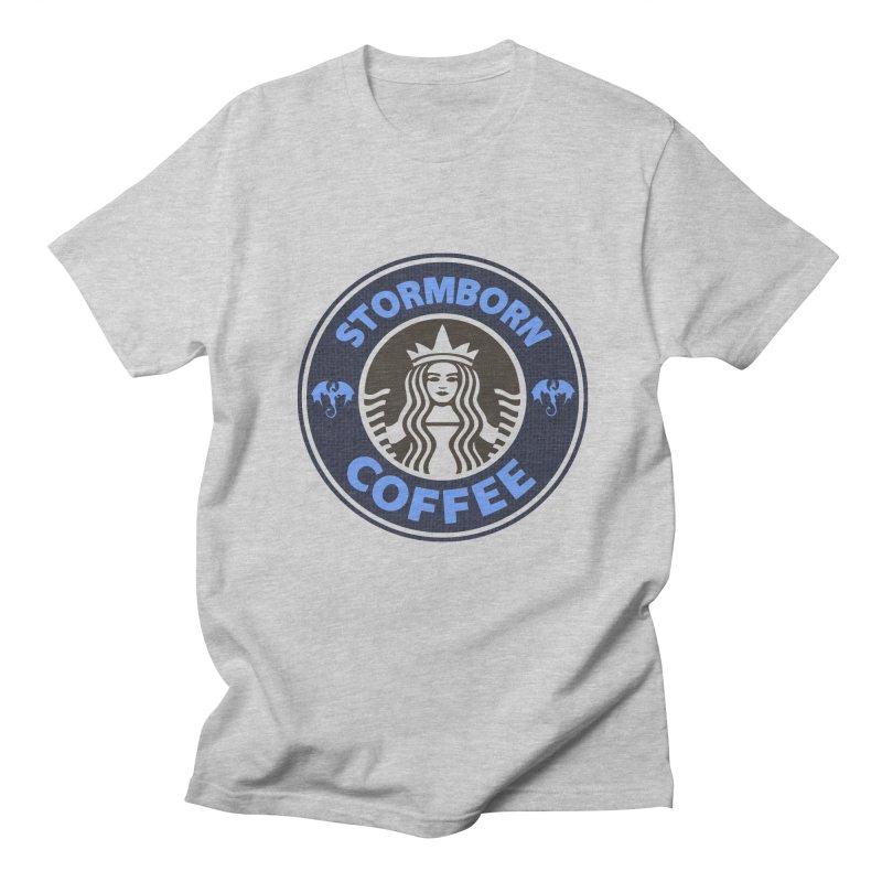 Stormborn's Women's Regular Unisex T-Shirt by Thomas Orrow