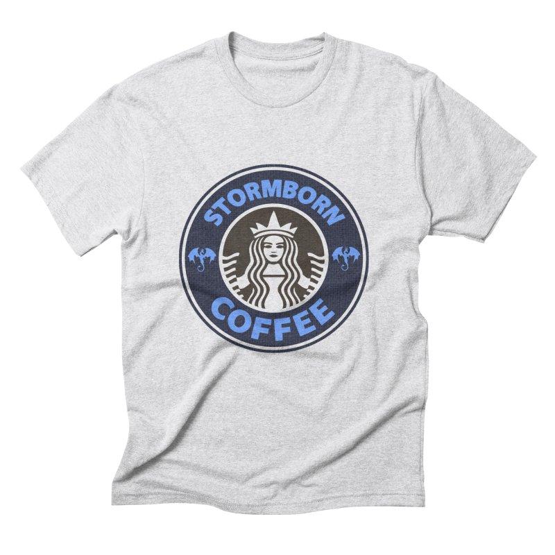 Stormborn's Men's Triblend T-Shirt by Thomas Orrow