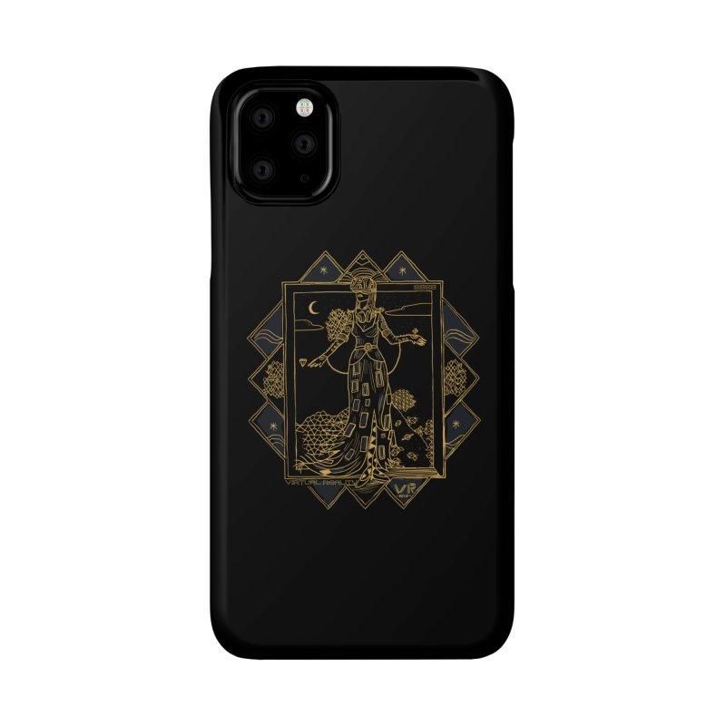 Virtua Deco Accessories Phone Case by Thomas Orrow