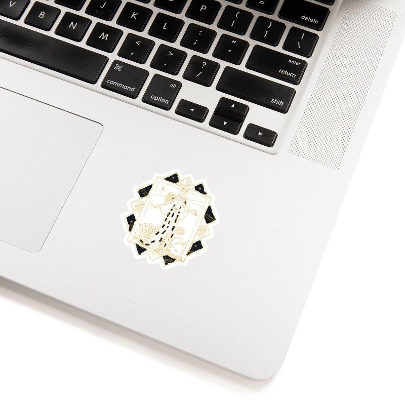 Virtua Deco Accessories Sticker by Thomas Orrow