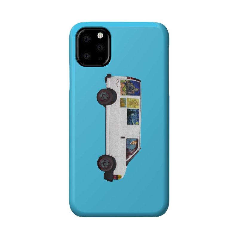Van Gogh Accessories Phone Case by Thomas Orrow