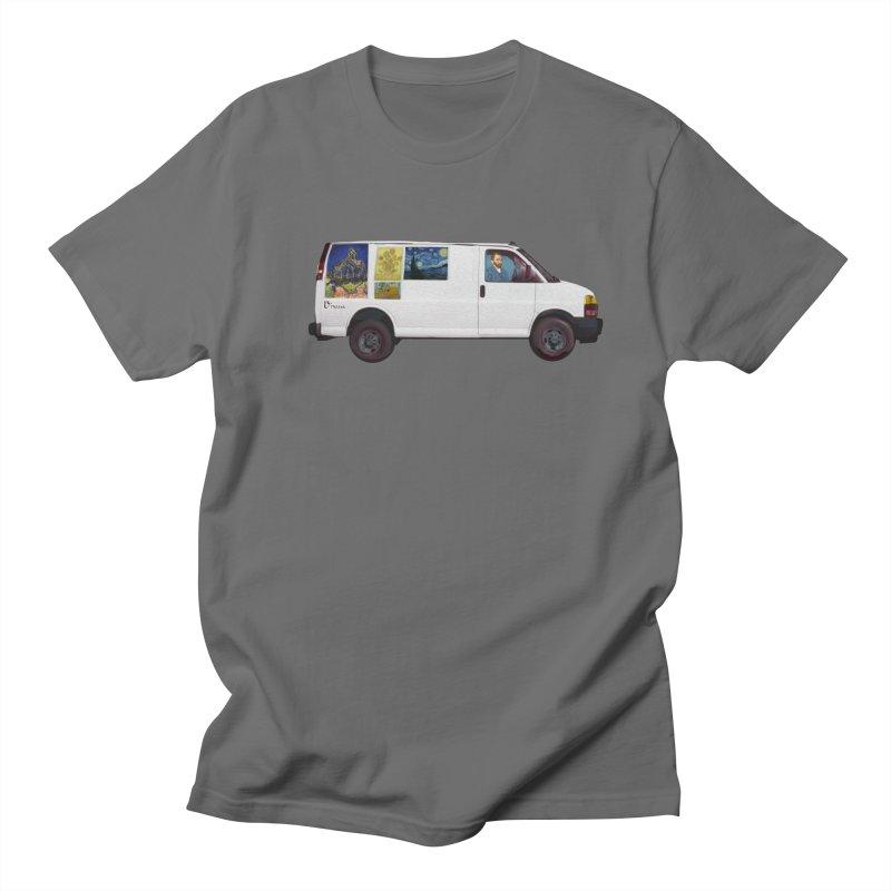 Van Gogh Women's T-Shirt by Thomas Orrow