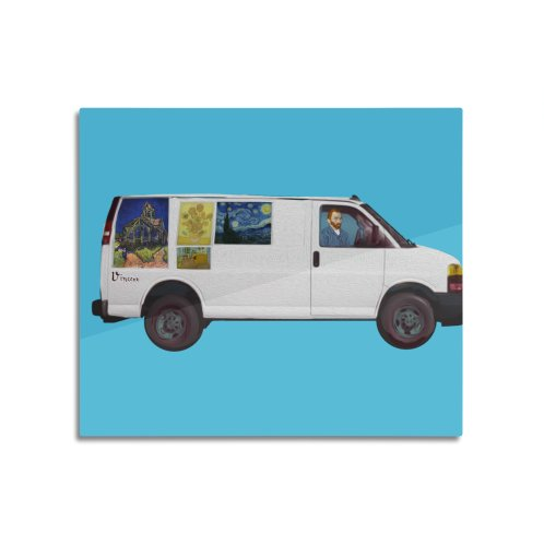 image for Van Gogh