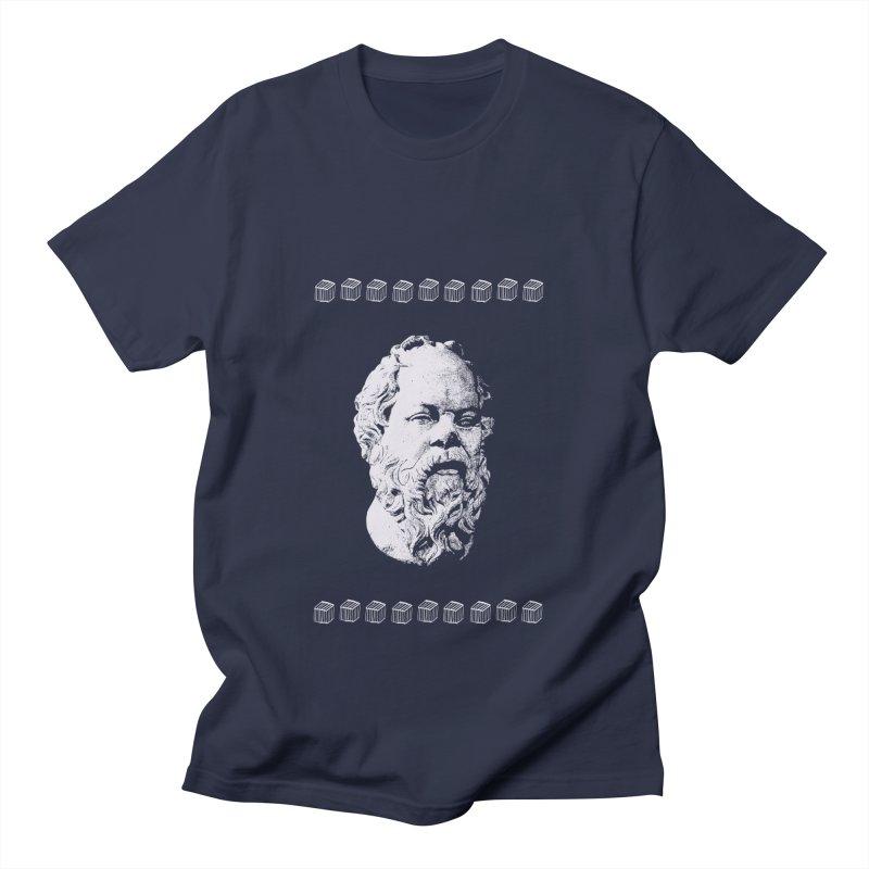 So Crates Women's Regular Unisex T-Shirt by Thomas Orrow