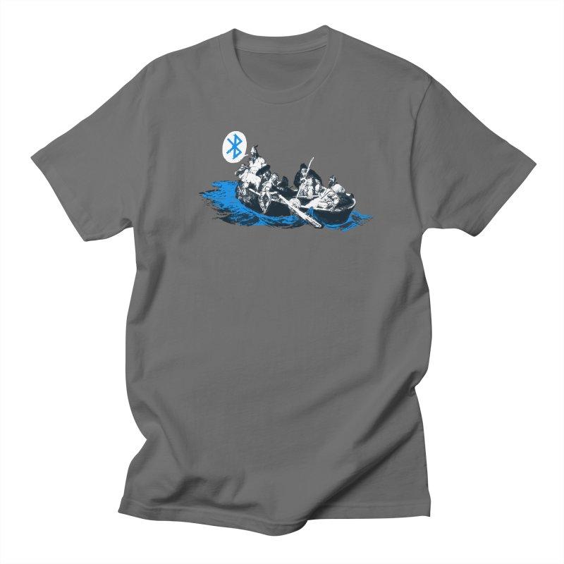 Runic Women's T-Shirt by Thomas Orrow