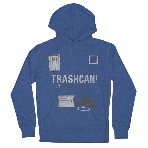image for Trashcan! Trashcan't