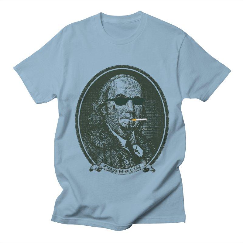 All About Da Benjamins Women's Regular Unisex T-Shirt by Thomas Orrow