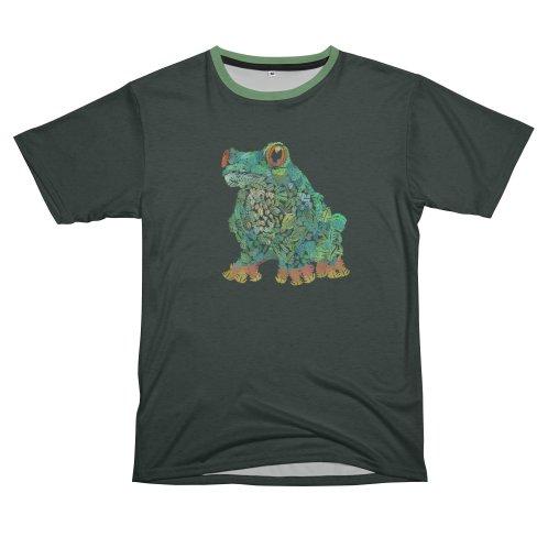 image for Amazon Tree Frog