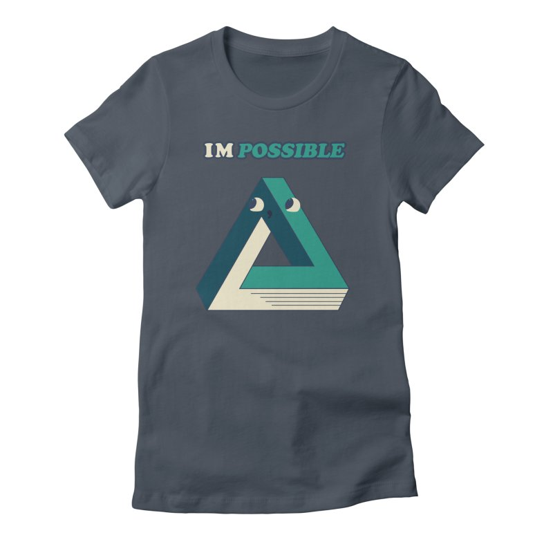 Possible Women's T-Shirt by Thomas Orrow