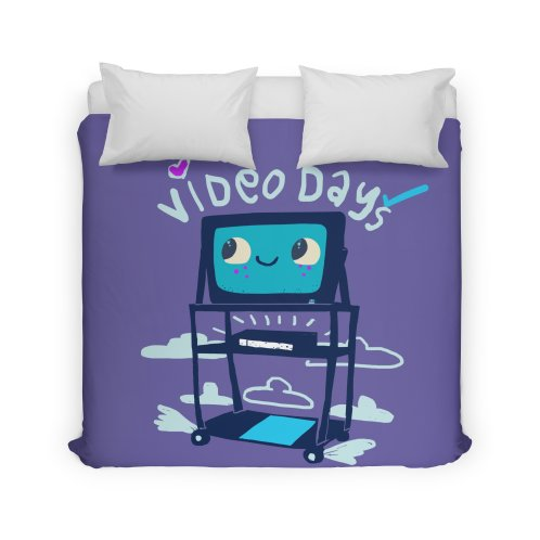 image for Video Days