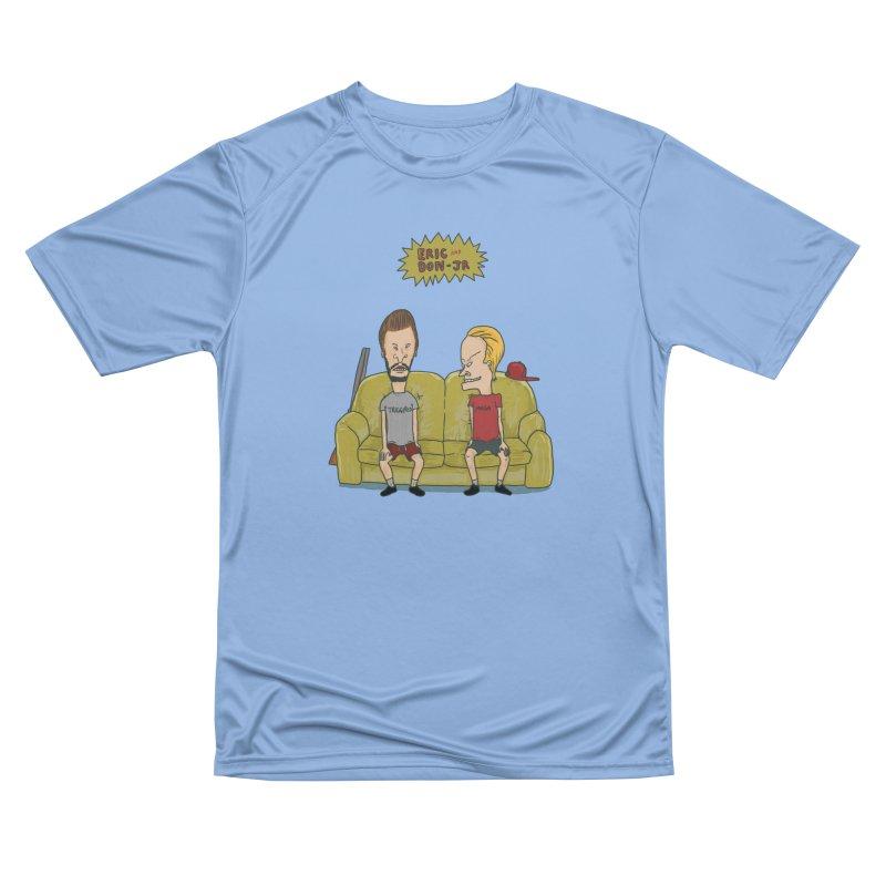 The Butt-Heads Men's T-Shirt by Thomas Orrow