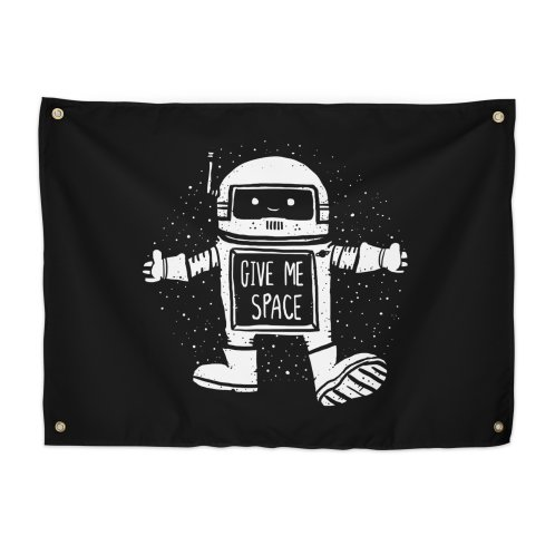 image for Give Me Space
