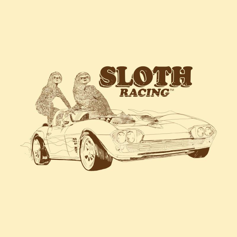 Slo-Thast Men's T-Shirt by Thomas Orrow