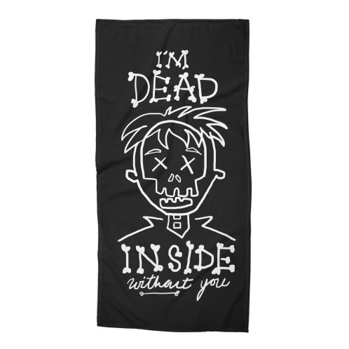 image for Dead Inside