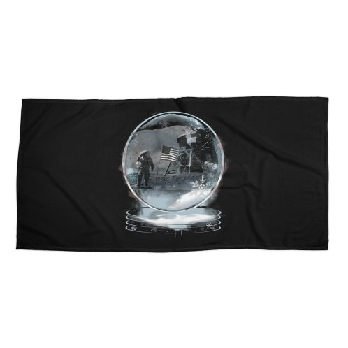image for Astro Snow Globe
