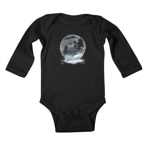 image for Astro Snow Globe