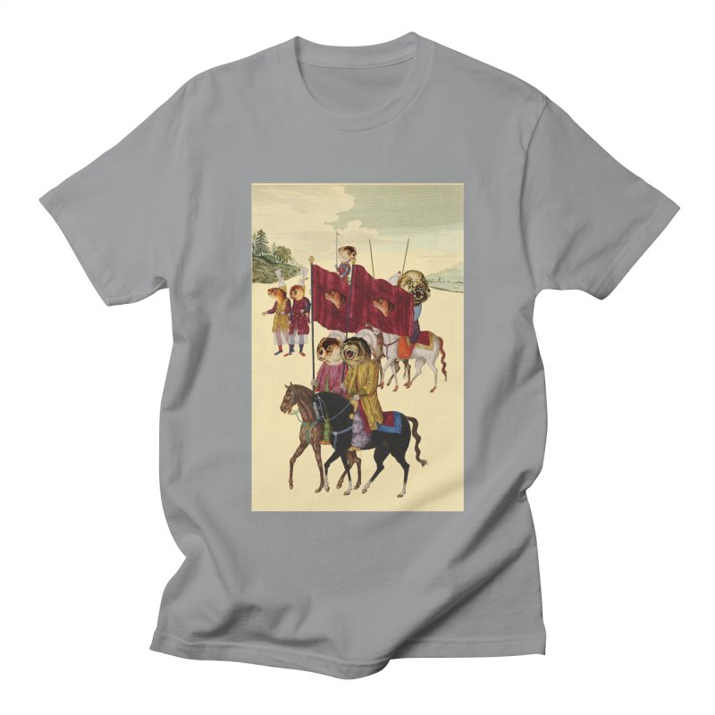 The Ottoman Empire Women's Unisex T-Shirt by Thomas Orrow