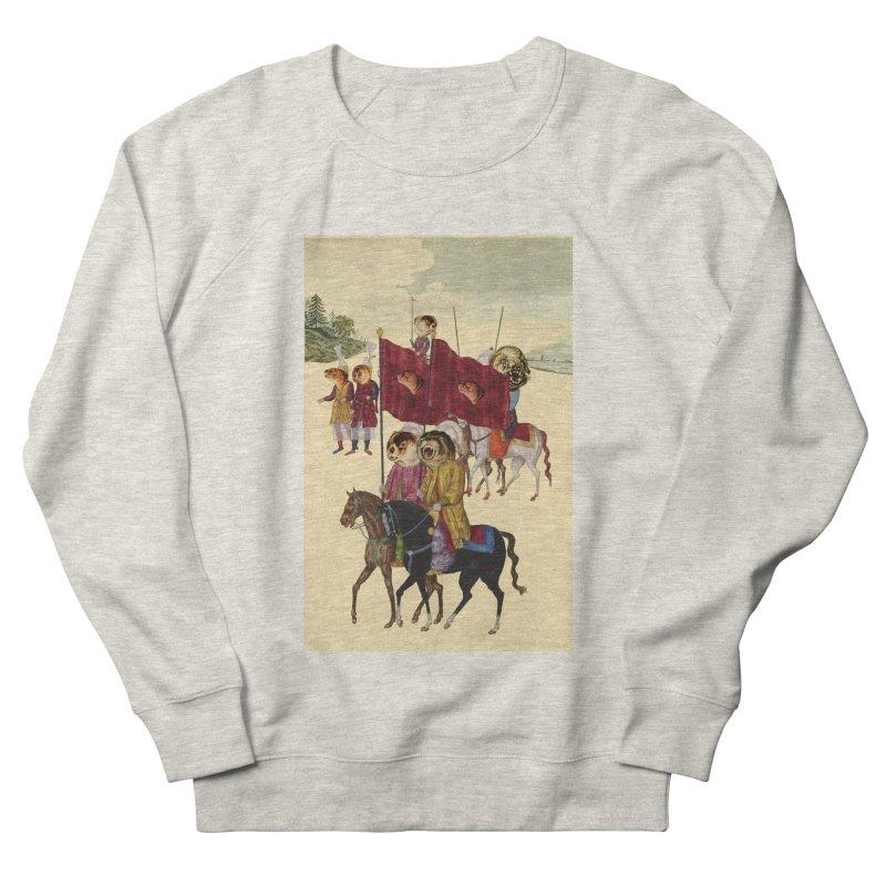 The Ottoman Empire Women's Sweatshirt by Thomas Orrow