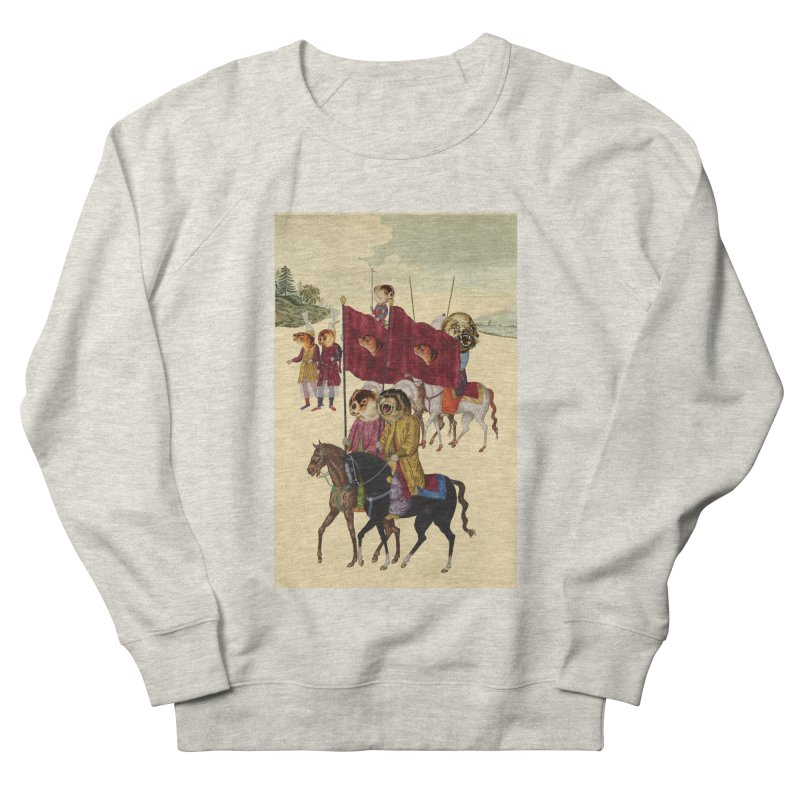 The Ottoman Empire Men's Sweatshirt by Thomas Orrow